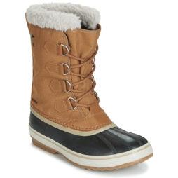 Scarpe da neve uomo Sorel  1964 PAC NYLON  Marrone Sorel 192660521084