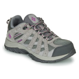 Scarpe da trekking donna Columbia  CANYON POINT WATERPROOF  Grigio Columbia 191454111760