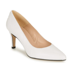 Scarpe donna Betty London  BARAT  Bianco Betty London