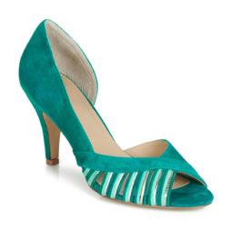 Scarpe donna Bocage  DELAWARE  Verde Bocage 3601964333103