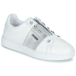 Scarpe donna Guess  FL5RUS-LEA12-WHITE  Bianco Guess 7618584152058