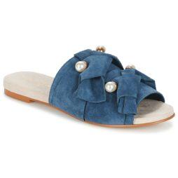 Scarpe donna KG by Kurt Geiger  NAOMI-BLUE  Blu KG by Kurt Geiger 5045062829935