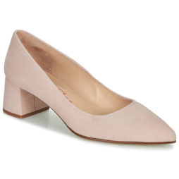 Scarpe donna Paco Gil  ADELE CHEF  Beige Paco Gil 8433747192714