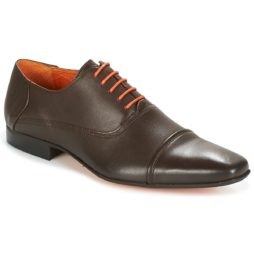 Scarpe uomo Carlington  RIOCHI  Marrone Carlington