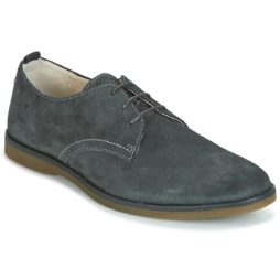 Scarpe uomo Jack   Jones  MORECUMBER SUEDE  Nero Jack   Jones 5713610732388