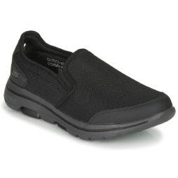 Scarpe uomo Skechers  GO WALK  Nero Skechers 194428142050