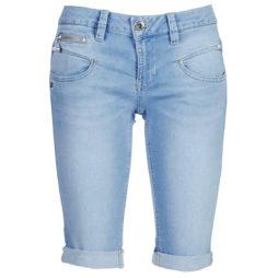 Shorts donna Freeman T.Porter  Belixa S-SDM  Blu Freeman T.Porter 3607571115279