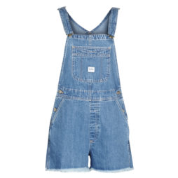 Shorts donna Lee  BIB SHORT  Blu Lee 5400919000125