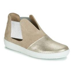 Sneakers alte donna Casta  HABITA  Oro Casta 5607357000728