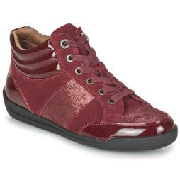 Sneakers alte donna Damart  57079  Bordeaux Damart 3616280098278