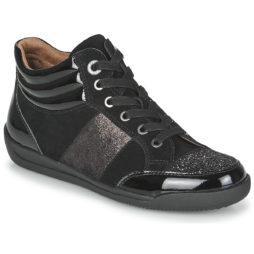 Sneakers alte donna Damart  57079  Nero Damart 3616280098209