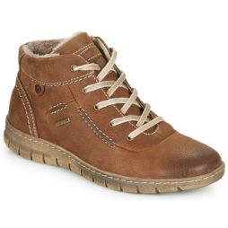 Sneakers alte donna Josef Seibel  STEFFI 53  Marrone Josef Seibel 4062838155310