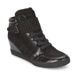 Sneakers alte donna Kennel + Schmenger  MAROL  Nero Kennel + Schmenger 4053589664114