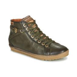 Sneakers alte donna Pikolinos  LAGOS 901  Grigio Pikolinos 8434317993212