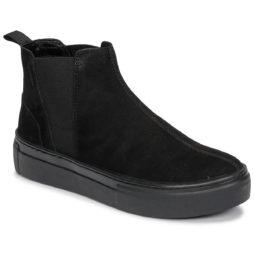 Sneakers alte donna Vagabond  ZOE PLATFORM  Nero Vagabond 7320562480496