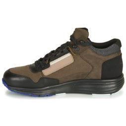 Sneakers alte uomo Camper  DRIFT  Kaki Camper 8431319094763