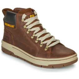Sneakers alte uomo Caterpillar  IRONDALE  Marrone Caterpillar 884506762477