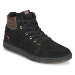 Sneakers alte uomo Globe  GS BOOT  Nero Globe 9321567842232
