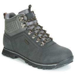 Sneakers alte uomo Kappa  SPHYR  Nero Kappa 3664931109330