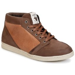Sneakers alte uomo Kost  BALIKO  Marrone Kost 3222548990378