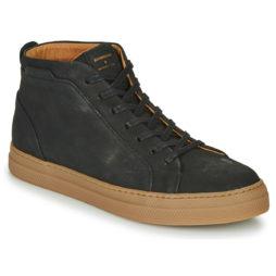 Sneakers alte uomo Schmoove  SPARK MID  Nero Schmoove 3609934771634
