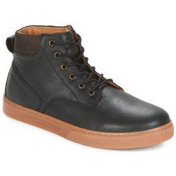 Sneakers alte uomo TBS  VEKTORS  Nero TBS 3663682509536