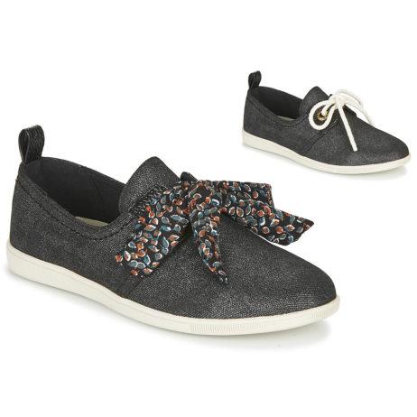 Sneakers basse donna Armistice  STONE ONE W  Nero Armistice 3609934723183