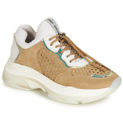 Sneakers basse donna Bronx  BAISLEY  Bianco Bronx 8719753615745