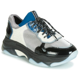Sneakers basse donna Bronx  BAISLEY  Grigio Bronx 8719753852386