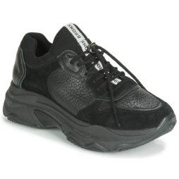 Sneakers basse donna Bronx  BAISLEY  Nero Bronx 8719753376608