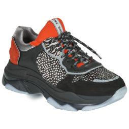 Sneakers basse donna Bronx  BAISLEY  Nero Bronx 8719753865218