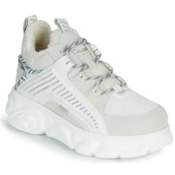 Sneakers basse donna Buffalo  HIKE  Bianco Buffalo 4061516258527