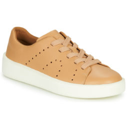 Sneakers basse donna Camper  COURB  Beige Camper 8432561419335