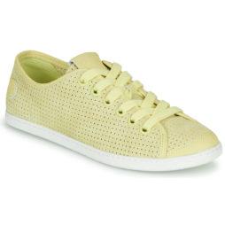 Sneakers basse donna Camper  UNO  Giallo Camper 8432936950067