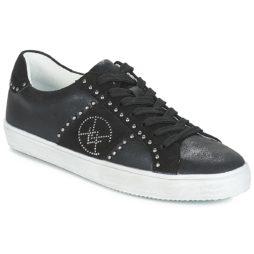 Sneakers basse donna Chattawak  BRESCIA  Nero Chattawak 3664308072342