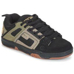 Sneakers basse donna DVS  COMANCHE  Grigio DVS 045269177940