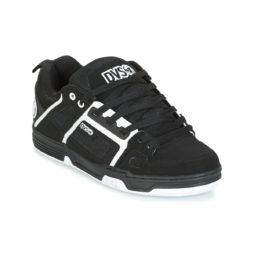 Sneakers basse donna DVS  COMANCHE  Nero DVS 045269153760