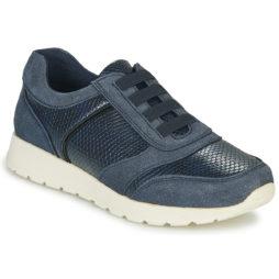 Sneakers basse donna Damart  63737  Blu Damart 3616280818579