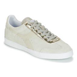 Sneakers basse donna Diadora  B ORIGINAL VLZ  Beige Diadora 8030631336614