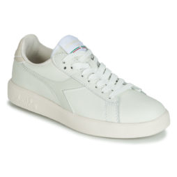 Sneakers basse donna Diadora  GAME WIDE  Bianco Diadora 8030631731983