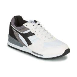 Sneakers basse donna Diadora  INTREPID NYL  Bianco Diadora 8030631054921