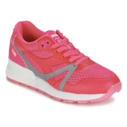 Sneakers basse donna Diadora  N9000 MM BRIGHT  Rosa Diadora 8301038541018