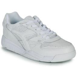 Sneakers basse donna Diadora  REBOUND ACE  Bianco Diadora 8030631763830