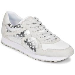 Sneakers basse donna Esprit  AMU STAR LU  Beige Esprit 4059602733515