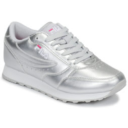 Sneakers basse donna Fila  ORBIT F LOW WMN  Argento Fila 8719477262577