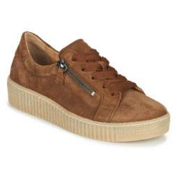 Sneakers basse donna Gabor  5333412  Marrone Gabor 4062862680710