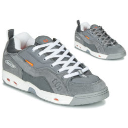 Sneakers basse donna Globe  CT-IV CLASSIC  Grigio Globe 9321567886878