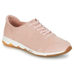 Sneakers basse donna Hush puppies  PERF OXFORD  Rosa Hush puppies 3113280345093