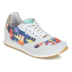 Sneakers basse donna Ippon Vintage  RUN-SEVENTY  Multicolore Ippon Vintage 3000001774327