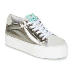 Sneakers basse donna Ippon Vintage  TOKYO HEAVY  Argento Ippon Vintage 3000001741893